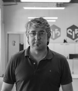 Carlos Ortiz de Zarate de Ship Net Premium
