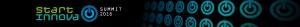 Startinnova Summit 2016 logo