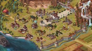 Imagen del videojuego de White Spell
