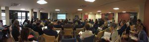 Foro de inversión de Metxa y Crecer+ en Vitoria-Gasteiz