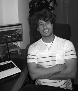 Alex Sabino de Songlive
