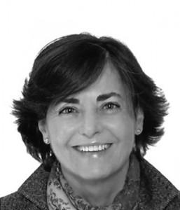 Idoia Knorr mentora de Metxa