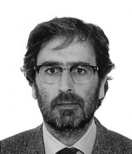 Jon A. Cortabarría mentor de Metxa