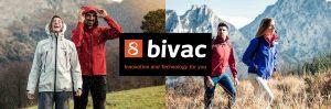 Bivac startup
