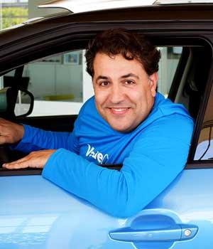 Enrique Clavijo CEO startup ValueCar