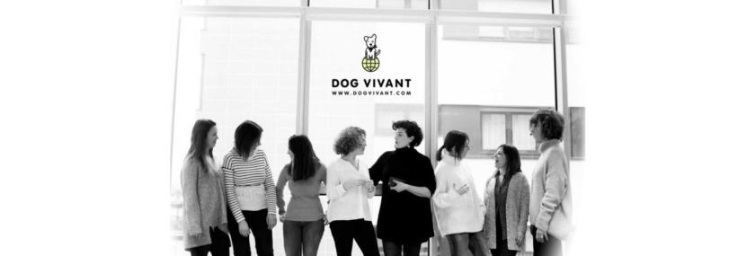 Startup Dog Vivant ronda Metxa
