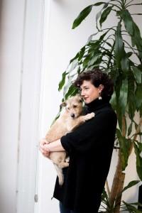 Ana de la startup dog vivant