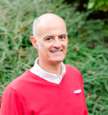 JOSETXU SILGO del EQUIPO de METXA | socio y mentor en Metxa