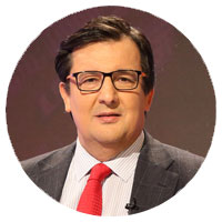 Antonio Alonso Presidente de la AEEN